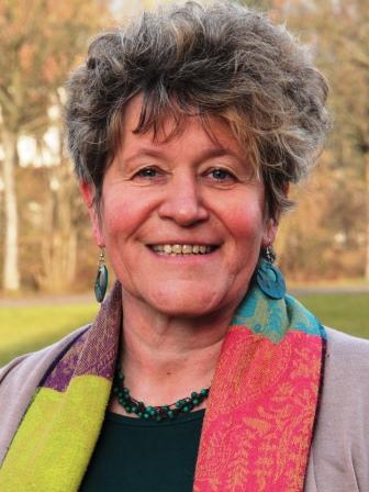 <b>Rita Schleicher</b> Dipl.-Relpäd (FH) Religionspädagogin Markusstr. 1, Hirschaid - Rita
